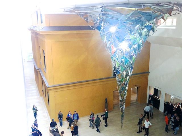 kunstareal München 1
