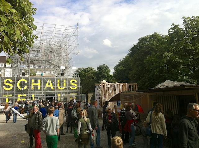 Kunstareal München 6