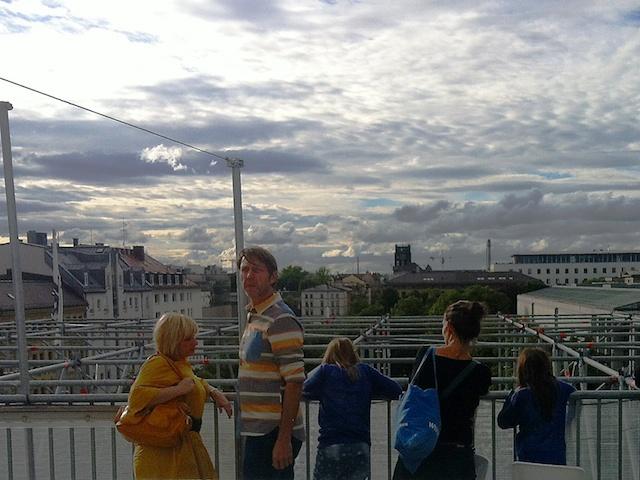 Kunstareal München 7